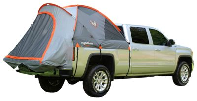 rightline gear 2 person truck tent bass pro shops. Black Bedroom Furniture Sets. Home Design Ideas