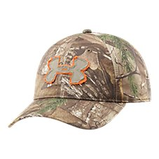 923e3d6dc2f ... new style under armour arion hunting cap for men 14f0a 1942b