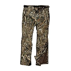 RedHead Bone-Dry Canvasback Non-Insulated Pants for Men