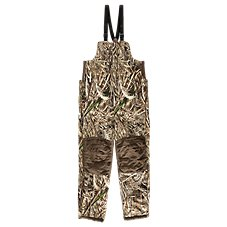 Drake Waterfowl Systems LST 2.0 Insulated Bibs for Men