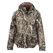 Drake Waterfowl Lady Drake LST Eqwader 3-in-1 Plus 2 Jacket for Ladies
