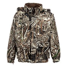 Drake Waterfowl Systems LST 3-in-1+2 Wader Coat for Youth