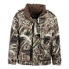 Drake Waterfowl Systems LST Insulated Coat for Youth