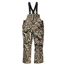 Drake Waterfowl Systems LST Insulated Bibs for Youth