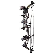 Quest by G5 Radical Compound Bow Package