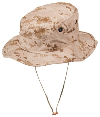 87f747765e489 Propper Tactical NYCO Ripstop Boonie Hats for Men Digital Desert 7 3 4