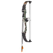 Bear Archery Brave Youth Bow Set