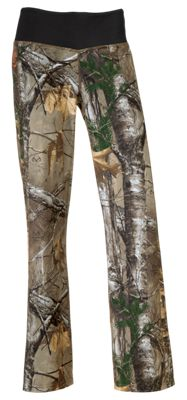 SHE Outdoor Performance Pants for Ladies - Black - S