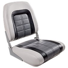 Bass Pro Shops Tourney Special Boat Seat