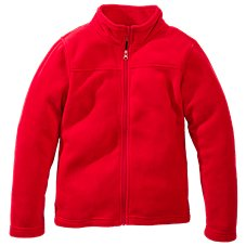 Bass Pro Shops Full-Zip Fleece Jacket for Kids