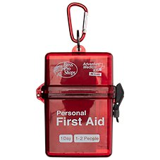 Bass Pro Shops Personal First Aid Kit