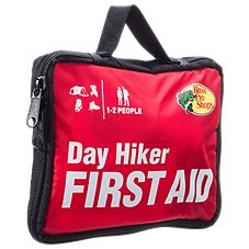 Bass Pro Shops Day Hiker First Aid Kit