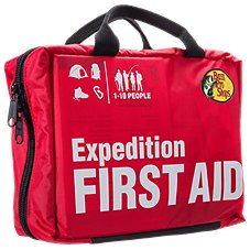 Bass Pro Shops® Expedition First Aid Kit