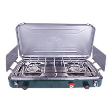 Bass Pro Shops 2-Burner High Output Propane Stove