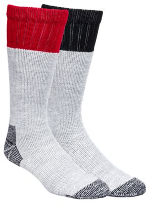 Redhead lifetime hunting socks for men