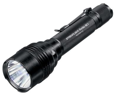 Streamlight ProTac HL 3 LED Tactical Flashlight by