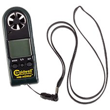 Caldwell Wind Wizard II Wind Speed Meter