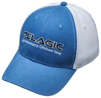 9917a2b72fb0d Pelagic Offshore Cap for Men Royal