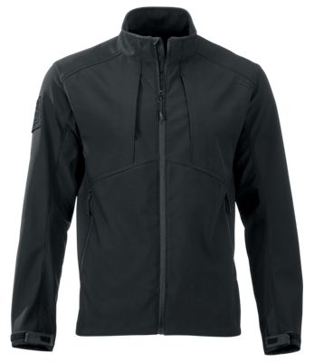 511 Tactical Sierra Softshell Jacket for Men Black XL