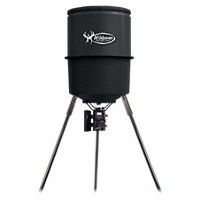 Wildgame Innovations Quick Set 225 Tripod Game Feeder
