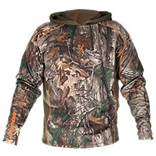 Browning Hell's Canyon Hoodie for Men