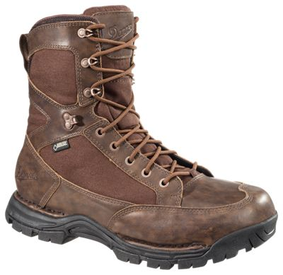 44a3e944bde Danner Pronghorn 8 GORE TEX Waterproof Hunting Boots for Men Brown ...