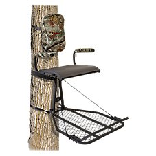 API Outdoors Voyager Extreme Fixed Position Treestand