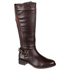 Natural Reflections Megan Buckle Boots for Ladies