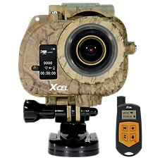 SpyPoint X-Cel HD2 Hunt Action Camera