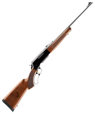 Browning BLR Lightweight Lever-Action Rifle with Pistol Grip Stock - .308 Winchester thumbnail