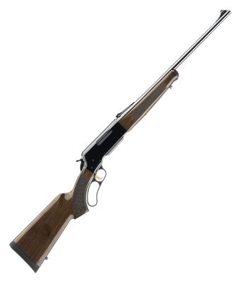 Browning BLR Lightweight Lever-Action Rifle with Pistol Grip Stock - .300 Winchester Magnum thumbnail