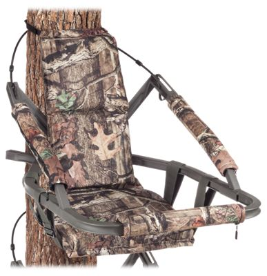 Summit Climbing Stand Replacement Seat - Mossy