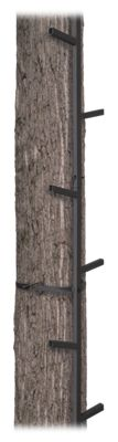 Big Game Treestands Quick Stick Climbing System thumbnail