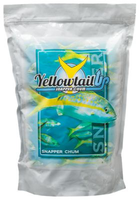 Aquatic Nutrition Yellowtail Up Chum