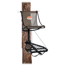 Millennium Treestands M100U Lock-On Lite Hang-On Treestand