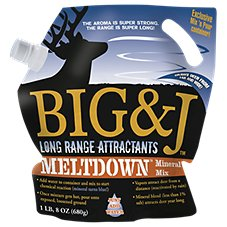 Big & J Meltdown Deer Supplement