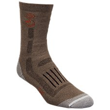 SHE Outdoor Pro Team Trekker Socks with Scent Control for Ladies