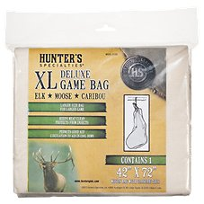 Hunter's Specialties Deluxe XL Game Bag