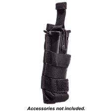 5.11 Tactical Single Magazine Pouch - Pistol Bungee/Cover