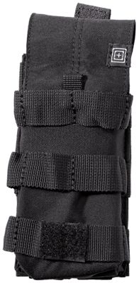 511 Tactical Single Mag Pouch AR 556 BungeeCover