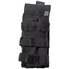 5.11 Tactical Single Mag Pouch - AR 5.56 Bungee/Cover