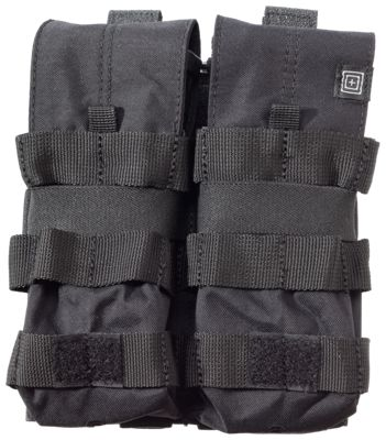 511 Tactical AR15 Mag Pouch Double 556 BungeeCover