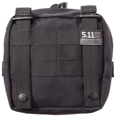 511 Tactical 66 Multipurpose MOLLE Pouche
