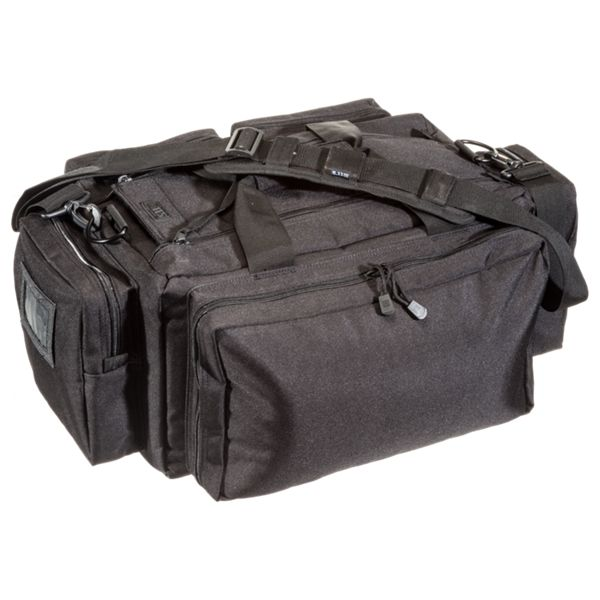 5.11 Tactical Range Ready Bag - Black thumbnail