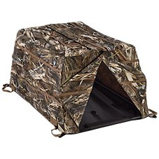 Cabela's Northern Flight Dog Pit Dog Blind