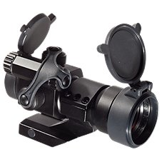 Pursuit X1 Tactical Red Dot Sight
