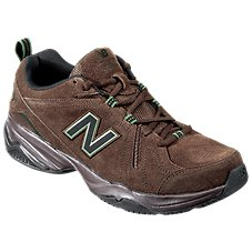 New Balance 608v4 Training Shoes for Men - Brown