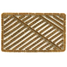 Bacova Brush Doormat