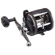 Offshore Angler Gold Cup Levelwind Reel