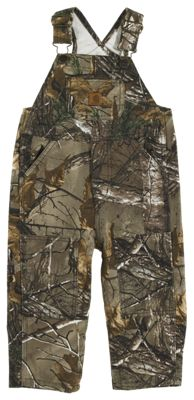 d062267d2 Carhartt Realtree Xtra Camo Bib Overalls for Babies or Toddlers